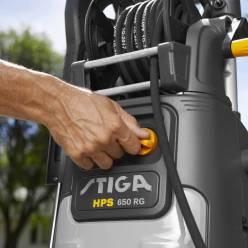 Мойка высокого давления STIGA HPS650RG