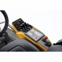 Райдер бензиновый STIGA ParkPro740IOX