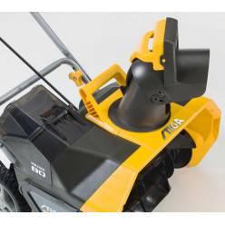 Снегоуборщик аккумуляторный бесщёточный STIGA ST8051A