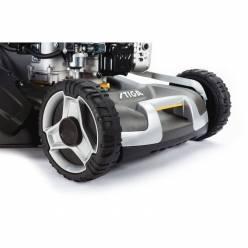 Газонокосилка бензиновая самоходная STIGA Twinclip55SVEQB