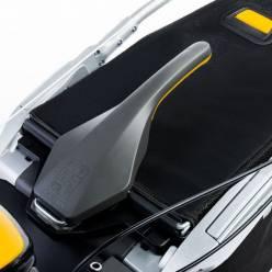 Газонокосилка бензиновая самоходная STIGA Twinclip55SVH