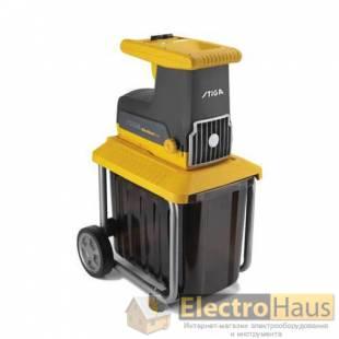 Измельчитель электрический STIGA BIO_Master2500
