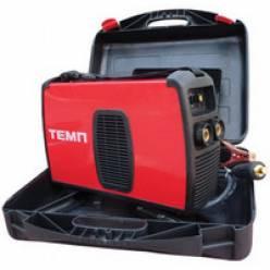 Сварочный инверторный аппарат Темп ИСА-200 PI