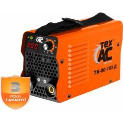 Cварочный инвертор ТехАС ММА 300 (ТА-00-103Д)