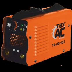 Cварочный инвертор - ТехАС ТА-00-103