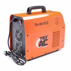 Аппарат аргонодуговой сварки Tex.AC ТА-00-033