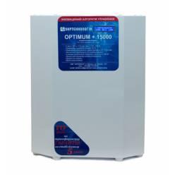 Стабилизатор напряжения Укртехнология Optimum 15000 HV