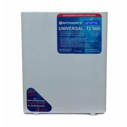 Стабилизатор напряжения Укртехнология UNIVERSAL 12000 (HV)