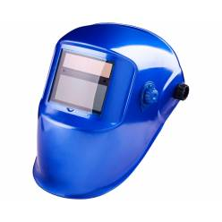 Сварочная маска хамелеон VITA Apache синяя