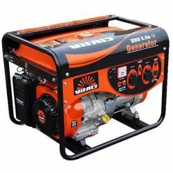 Бензиновый генератор (электростанция) Vitals ERS 5.0b