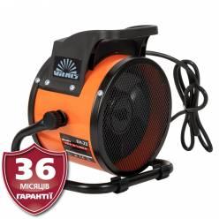 Электрический тепловентилятор Vitals EH-23