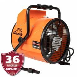 Электрический тепловентилятор Vitals EH-36