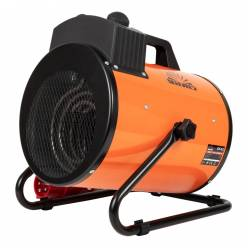 Электрический тепловентилятор Vitals EH-52