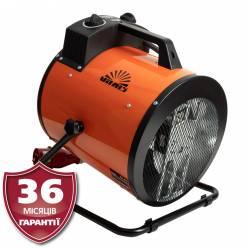 Электрический тепловентилятор Vitals EH-92