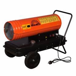 Обогреватель дизельный прямого нагрева Vitals DH-200