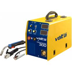 Cварочный инверторный полуавтомат Volta MIG-300
