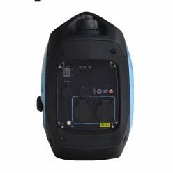 Генератор инверторный Weekender GS2200I 2-е поколение