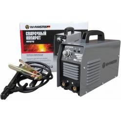 Сварочный инверторный аппарат WMaster MMA-215G