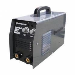Сварочный инверторный аппарат WMaster MMA-291