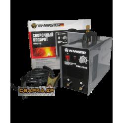 Инверторный сварочный аппарат WMaster MMA-250