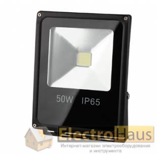 Прожектор LED Works 3000LM, 6400К, IP65 (50Вт)