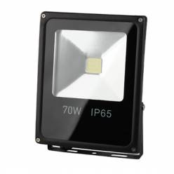 Прожектор LED Works 4200LM, 6400К, IP65 (70Вт)