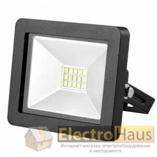 Прожектор LED Works 850LM, 6400К, IP65 (10Вт)