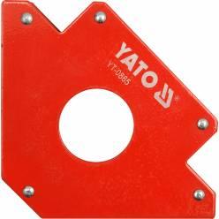 Магнитная струбцина Yato YT-0865