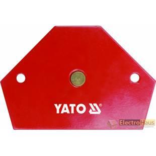 Магнитная струбцина Yato YT-0866