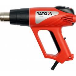 Фен технический сетевой YATO YT-82293