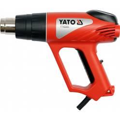 Фен технический сетевой YATO YT-82288